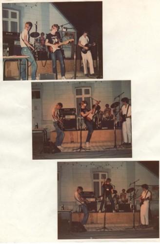 Sticky Shits 13 juillet 1985.jpg