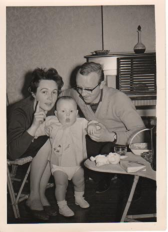 Mes parents et moi, 1965.jpg