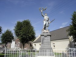 250px-Bevillers_war_monument.jpg